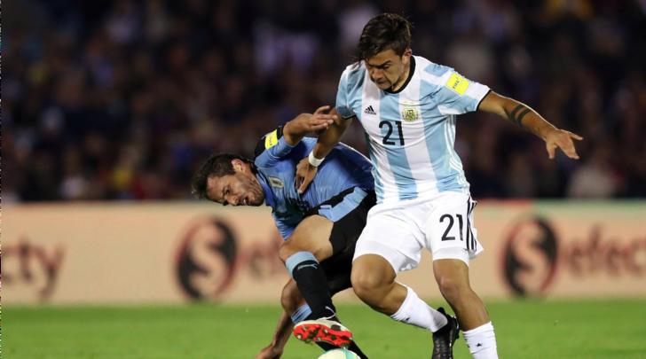 E adesso Dybala vuole prendersi l'Argentina