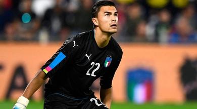Serie B, Audero: «Idolo Buffon. A Venezia mi trovo bene»