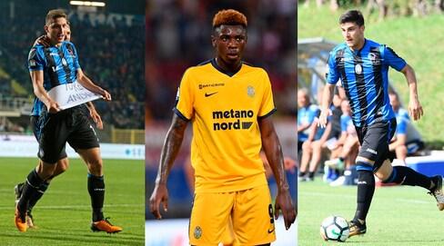 Juventus, il valore di mercato dei giocatori in prestito: chi costa di più?