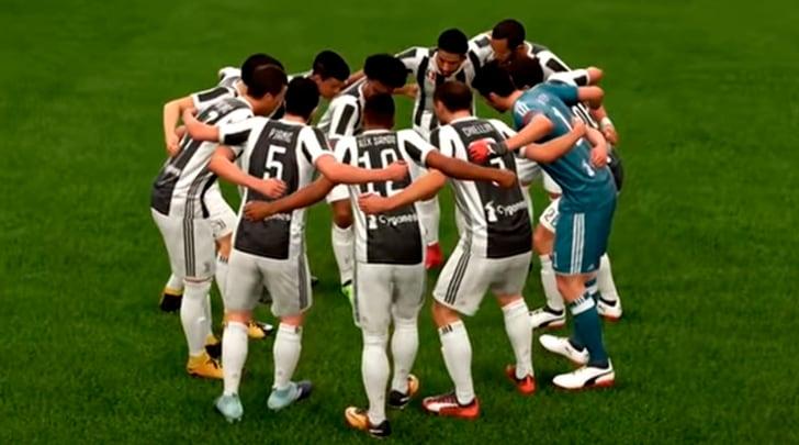 Juventus, Khedira bacchetta Fifa18: «Sono due anni che porto i capelli corti»