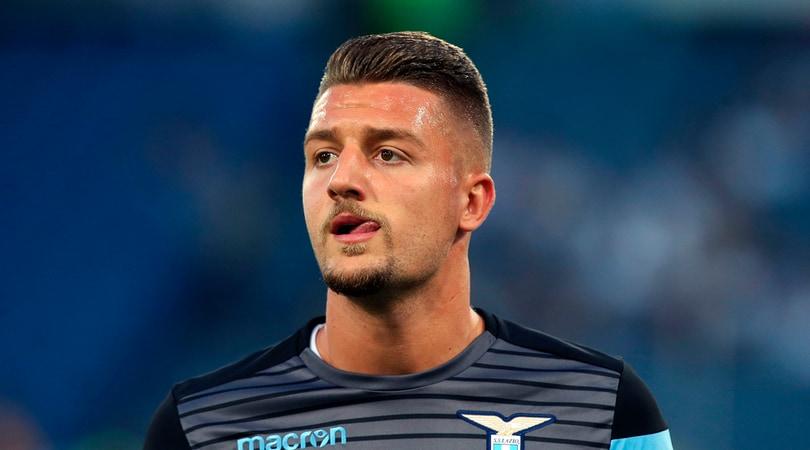 Milinkovic-Savic, l'agente: «È già un top. La Juve? Ora ha rinnovato...»