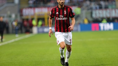 Serie A, Romagnoli: «Derby importantissimo». Musacchio: «Icardi, ti fermiamo»
