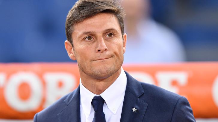 Serie A Inter, Zanetti: «Derby speciale. Il mio gol? Indimenticabile»