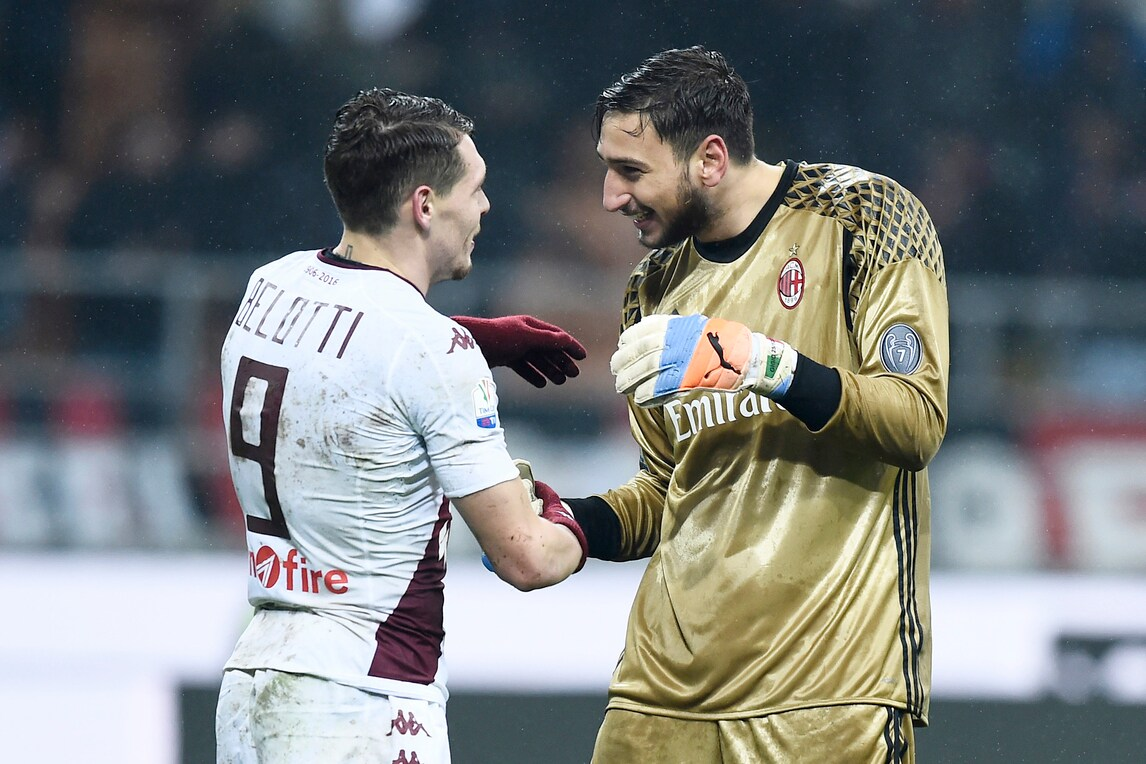 Belotti è del Torino: Milan, giù le mani!
