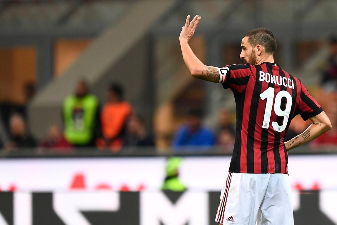 Serie A, il Milan sposa la Puma