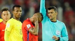 Sampaoli shock:«Vidal? Ama bere e non si controlla: va curato»