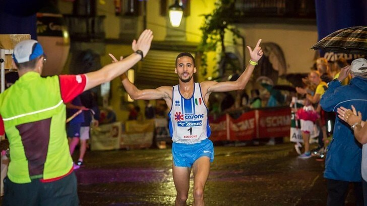 Il titolo tricolore sulla 21km si assegna alla Agropoli Half Marathon