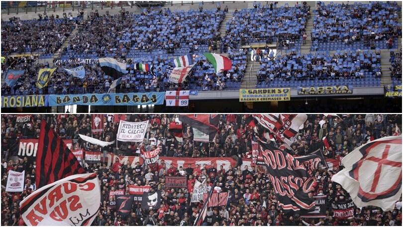 Derby di Milano: il match in 180 paesi