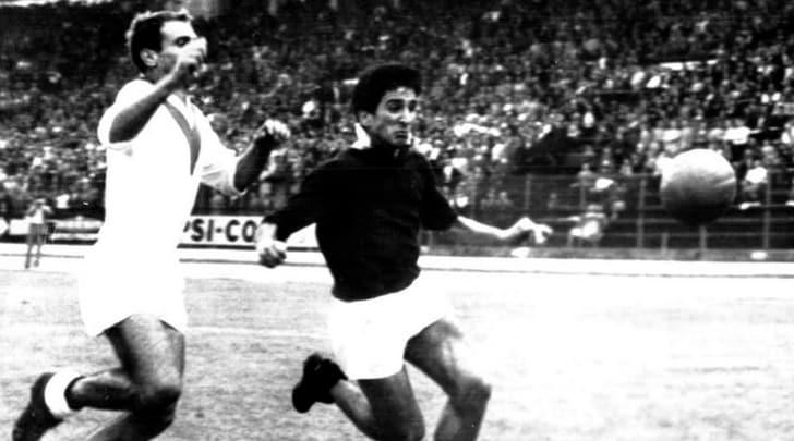 La confessione di Romero: «In me Meroni muore tutti i giorni»