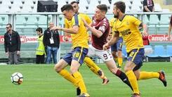 Serie A: Verona favorito nella sfida salvezza contro il Benevento