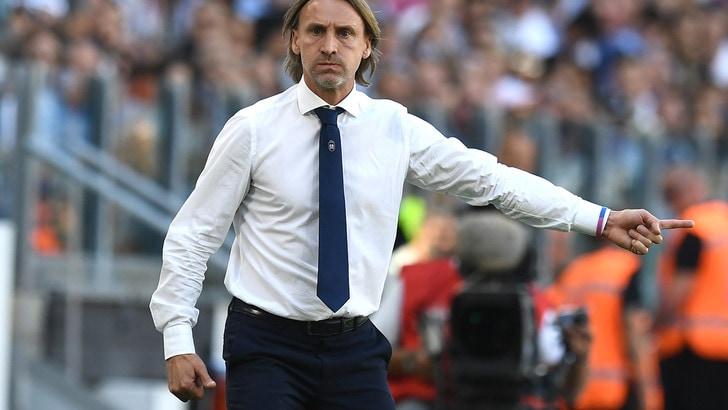 Serie A Crotone, Nicola: «Due punti persi contro un grande Torino»