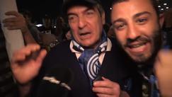 Derby, delirio nerazzurro tra Bonucci, Napoli e 'cose formali'...