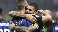 Serie A, capocannoniere: Icardi supera Dybala nelle quote
