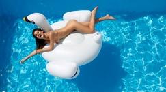 Ines Trocchia nuda per Playboy Portogallo