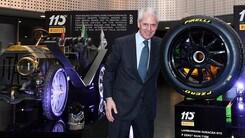 F1, Tronchetti Provera: «Soddisfatto per il successo delle gomme»