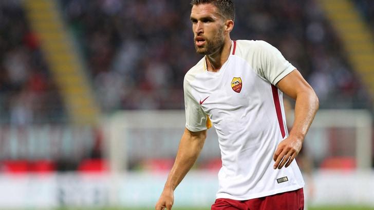 Champions League Roma, le convocazioni. Strootman ok, out Schick