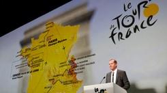 Ciclismo, Tour de France: presentate le tappe