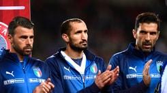 Mondiali 2018, playoff: sarà Svezia-Italia