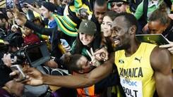 F1, Gp Usa: Usain Bolt starter d'eccezione