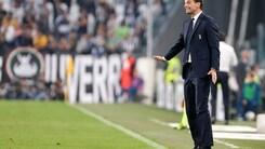 Champions: Juve-Sporting Lisbona, l'«1» vale 1,33