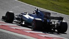 F1, Gp Messico: le Mercedes vanno di Ultrasoft