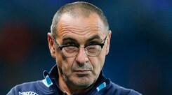 Champions League: Napoli giù, ma la qualificazione vale 1,45