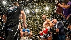 Thai Boxe: Giorgio Petrosyan campione del mondo