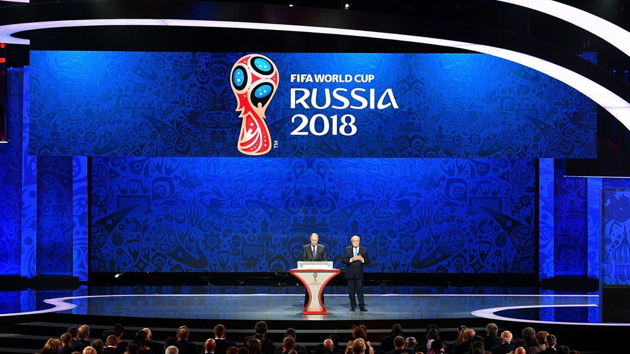 Playoff per Russia 2018: a metà novembre il verdetto su chi andrà a Mosca