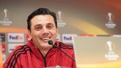 Europa League: Milan-Aek, fiducia ai rossoneri