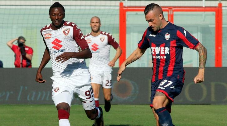 Torino, brivido Sadiq: Mihajlovic pensa di lanciarlo dall'inizio