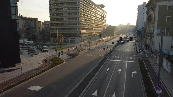 Torino, da oggi fermi i diesel Euro 4, da sabato gli Euro 5