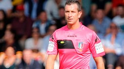 Serie A, gli arbitri della nona giornata: Udinese-Juve a Doveri