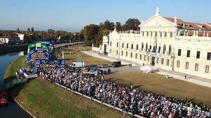 Domenica in 13mila alla 32^ Huawei Venicemarathon