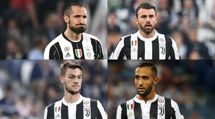 Juventus, qual è la miglior coppia difensiva? Ecco cosa dicono i numeri