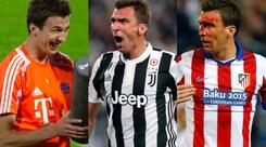 Mandzukic, l'oro della Juventus: l'evoluzione del guerriero