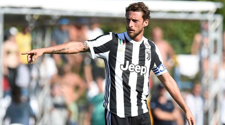 Juventus, e Marchisio? Ecco chi torna