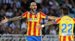 Zaza scatenato tra il Valencia e l'azzurro: «Mi riprendo l'Italia»