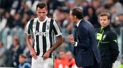 Serie A, Udinese-Juventus: le probabili formazioni
