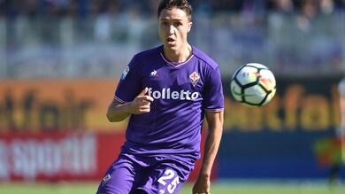 Calciomercato Fiorentina, Cognigni: «Chiesa? Difficile che cambi maglia»