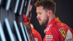 F1, Gp Usa: Vettel per la vittoria a 2,75