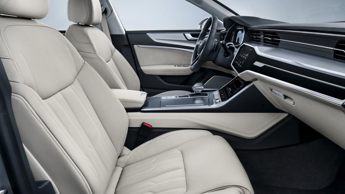 Audi A7 Sportback, il futuro è qui ma non siamo ancora pronti