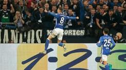 Bundesliga, Schalke-Mainz 2-0: segna Goretzka, l'obiettivo della Juventus