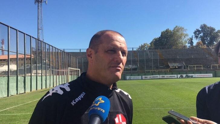 Serie C Padova-Bassano 1-0: Capello segna su rigore