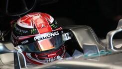F1 Usa, Hamilton: «Questo è un buon inizio»