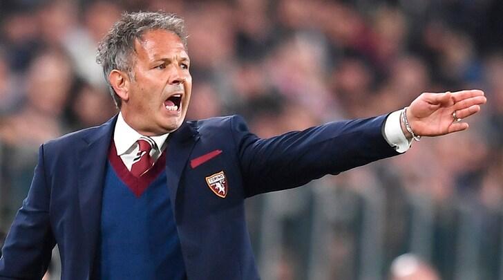 Mihajlovic:«Con la Roma serve un'impresa da Torino»