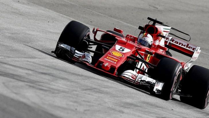 F1 Usa, Pirelli: allo studio i dati sulle gomme in