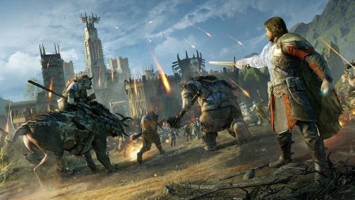 La Terra di Mezzo: L'Ombra della Guerra - recensione PS4