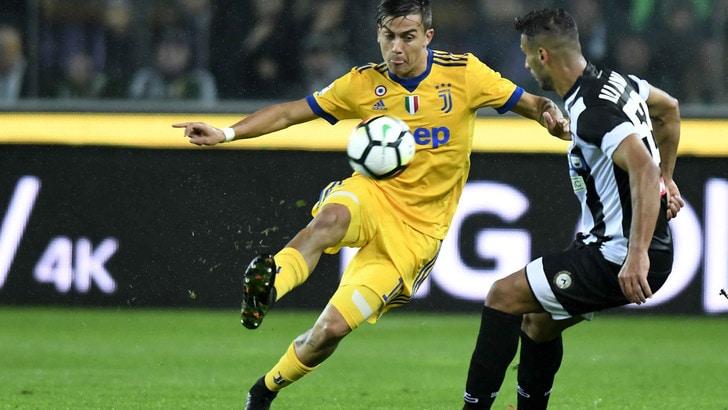 Juventus Vs Udinese Wallpaper: Juventus Udinese Streaming Live HD Juventus Vs Udinese