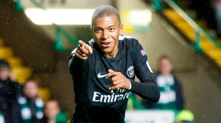 """Golden Boy, """"Le Roi"""" Mbappé: è il vincitore del 2017"""