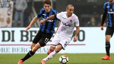 Serie A Bologna, stiramento per Palacio: fuori 10 giorni